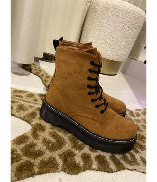 KIKO KI Camel Boots