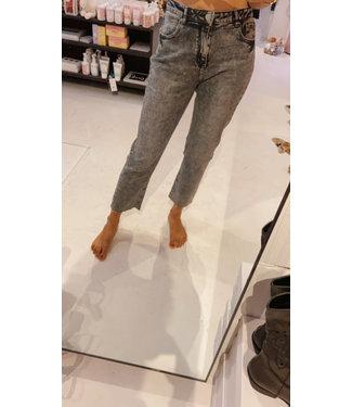 Rumah Grey mom jeans