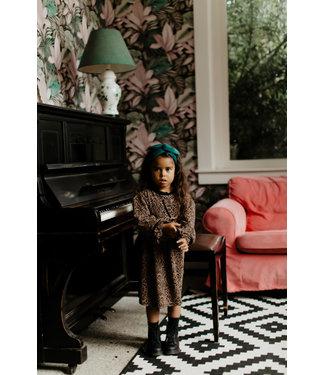 Little Lo Dream dress leopard