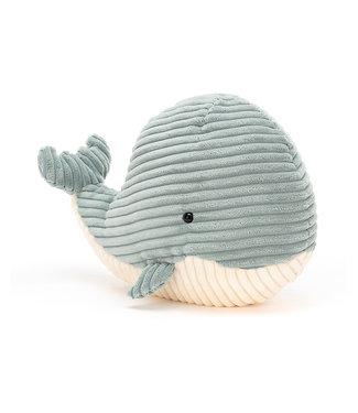 JELLYCAT Cordy roy whale