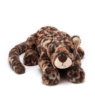 JELLYCAT Livi luipaard