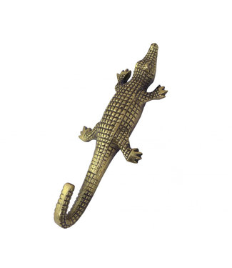 DOING GOODS Curtis Crocodile haak groot