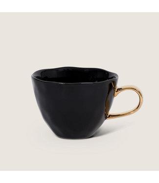 UNC Goodmorning cup - black