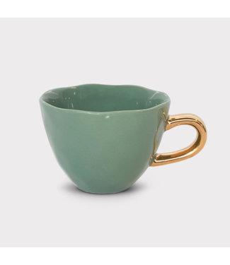 UNC Goodmorning cup - Jade green