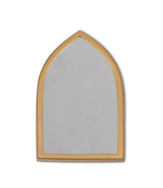 UNC Spiegel window
