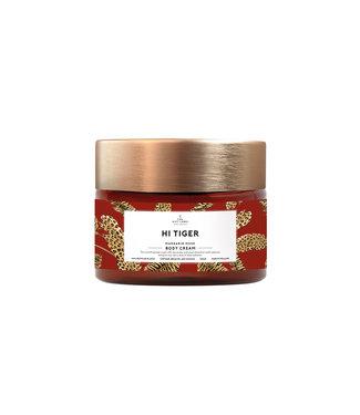 The Giftlabel Body cream - Mandarin Musk - Hi tiger