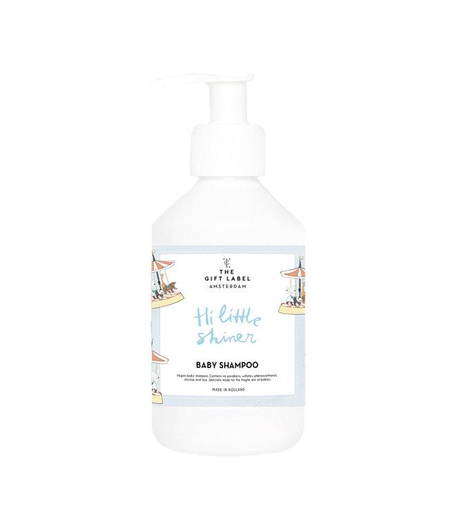 Baby Shampoo - Hi Little Shiner - Blauw