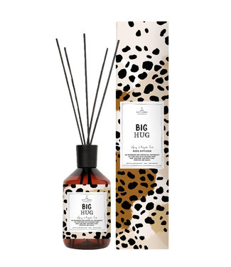 The Giftlabel Reed Diffuser - Big Hug