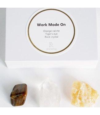 ROCKSTYLE Giftbox - Workmode on