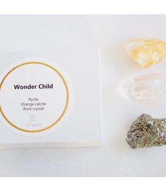 ROCKSTYLE Giftbox - wonderchild