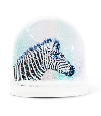 Shake it baby Zebra