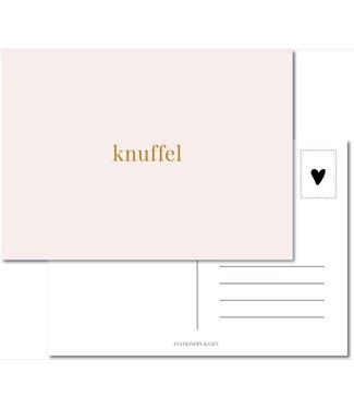 Stationery & Gift Knuffel