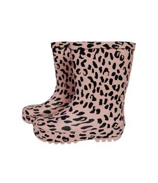 VAN PAULINE Regenlaarsjes roze luipaard