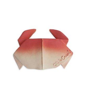 OLI & CAROL Bijt - badspeeltje H2Origami Crab