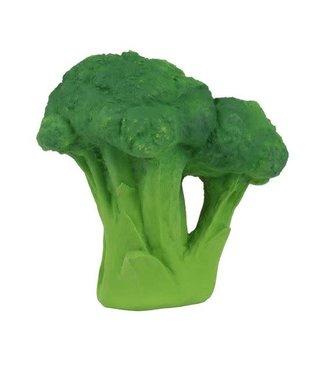 OLI & CAROL Bijt en badspeeltje - Brucy the Broccoli