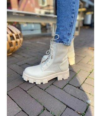 Rumah Beige boots