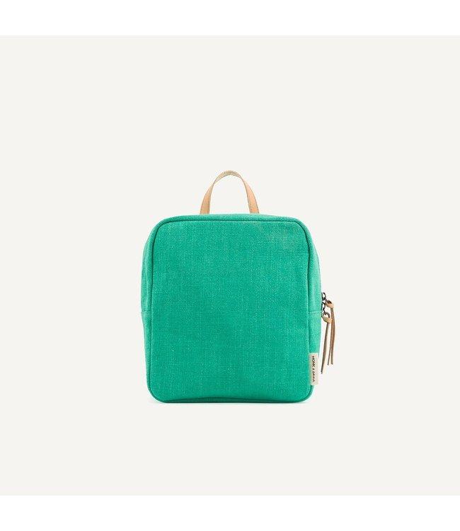 Rugzak Emerald Green