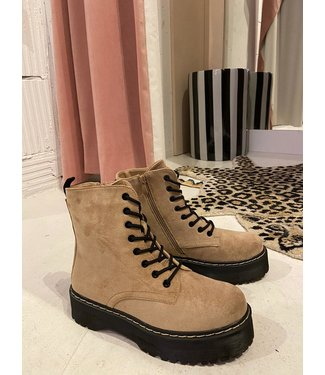 Rumah Khaki Boots