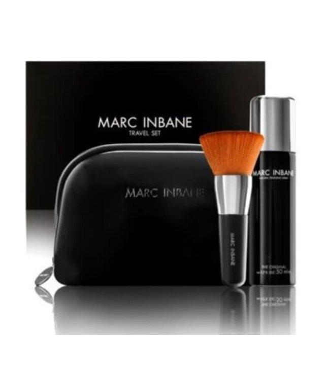 Marc Inbane Luxe Travel Set