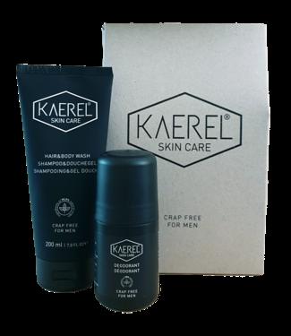 Kaerel skincare Kaerel Starter Set