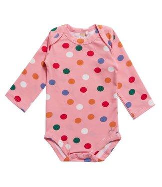 TEN CATE Romper pink dots