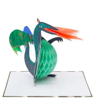 MERI MERI Dragon - happy birthday