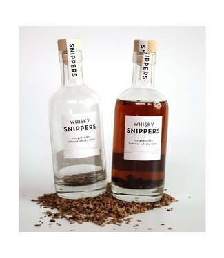 SNIPPERS Whiskey snippers