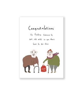 EAT MIELIES Congratulations