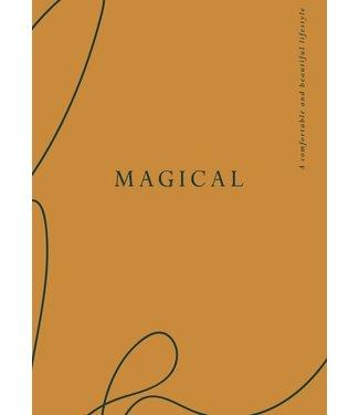 Moes & Griet Magical A5 kaart