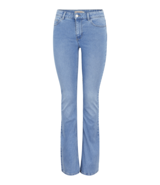 PIECES Peggy Flared Jeans
