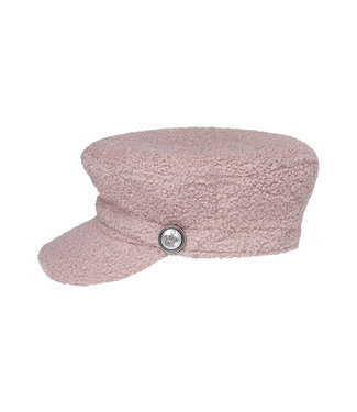 Rumah Teddy sailor cap roze