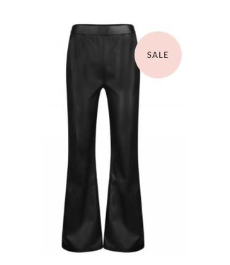 Ydence Lois flared pants zwart