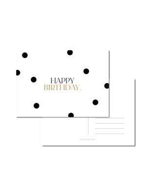Stationery & Gift Happy Birthday