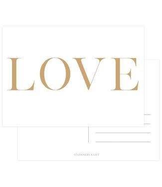 Stationery & Gift LOVE