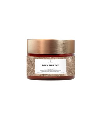 The Giftlabel Body Cream -  Rock this day