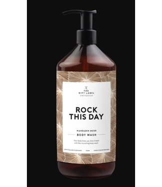 The Giftlabel Body wash big - It's show(er) time