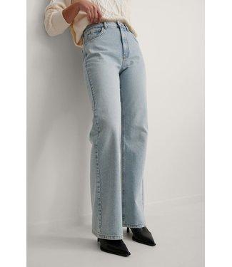 NAKD Relaxed full length jeans