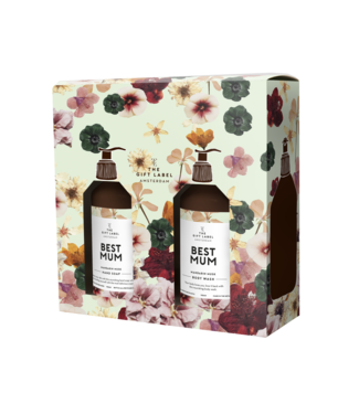 The Giftlabel Giftbox - Best mum