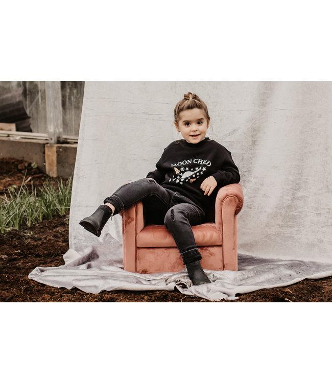 Studio Mays Moon Child Sweater