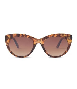 Charly Therapy Gigi Cat eye sunglasses bruin