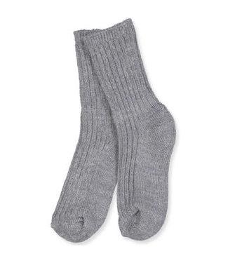 MP Denmark Bamboo sokken grijs