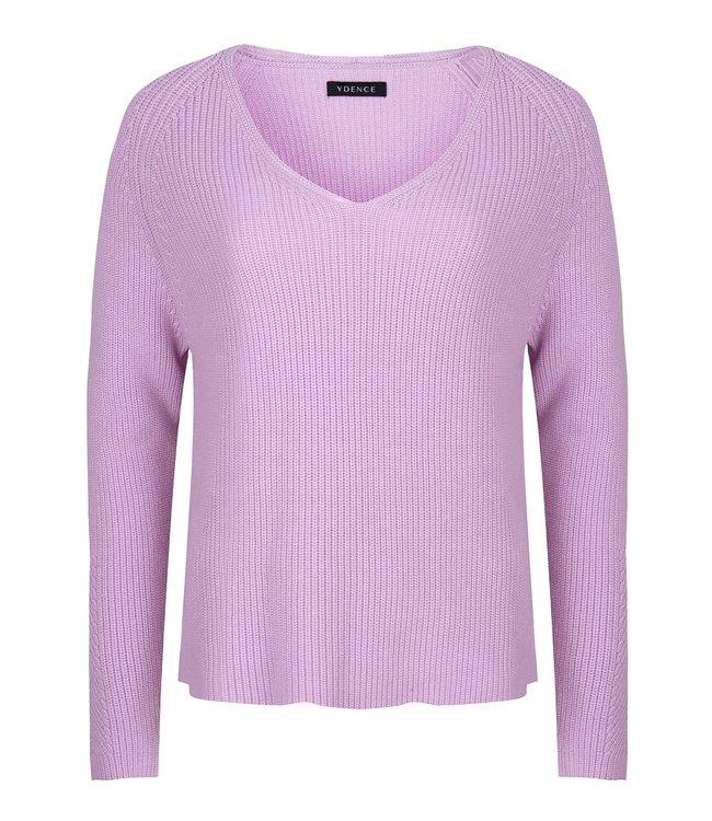 Ydence Tess sweater Lila