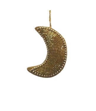 A LA Decoratieve hanger kralen maan