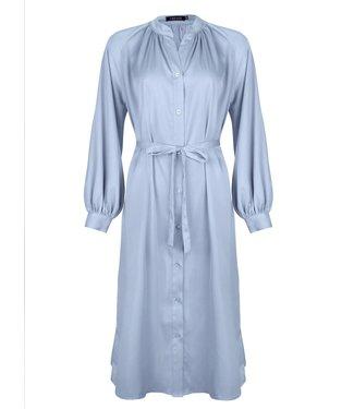 Ydence Sydnee dress licht blauw