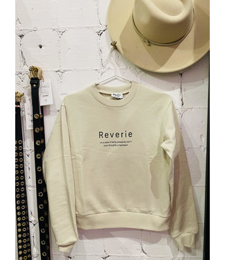 NAKD Reverie sweater beige