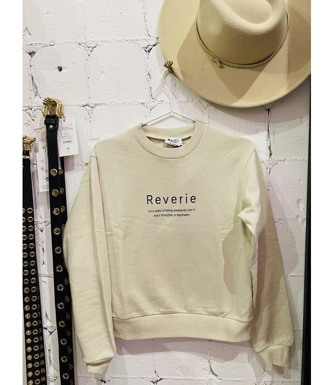 NAKD Reverie sweater beige