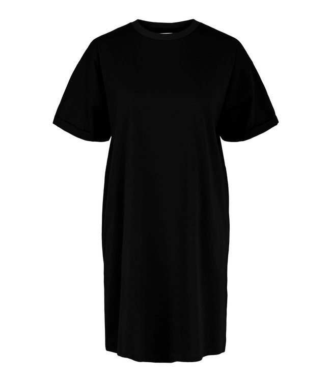 PIECES Ria dress zwart