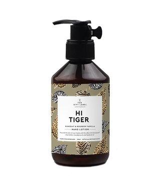 The Giftlabel Handlotion - Hi tiger SS21