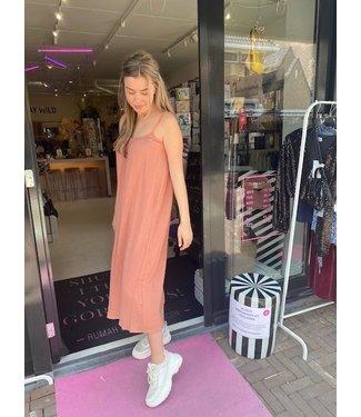 Ydence Dress Avery Pink