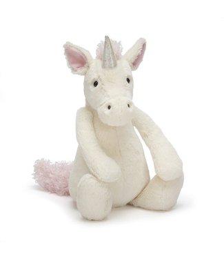 JELLYCAT Bashful Unicorn knuffel